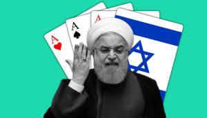 ما هي كروت إيران الأربعة التي تستخدمهم في أي صراع