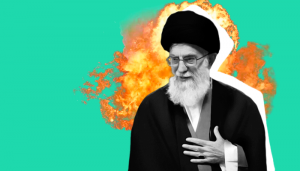 جرائم إيران ووكلائها مثل حزب الله وفيلق القدس ومنظمة الجهاد الإسلامي